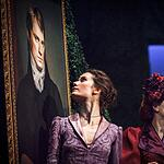 Музыкальный спектакль «Гордость и предубеждение»