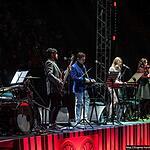 Ледовое шоу «Новые приключения бременских музыкантов на льду»