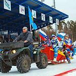 Ice Speedway Gladiators 2016