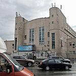 Купальня-баня Рогожско-Симоновского района