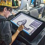 Выставка интерактивных развлечений «ИгроМир 2016»