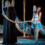 Казанова в Театре Луны
