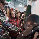 Конная выставка «Эквирос-2016»
