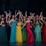 Праздничный концерт «Аллилуйя любви»