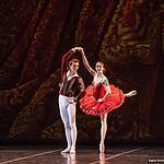Благотворительный концерт звёзд оперы и балета Мариинского театра