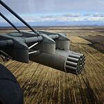 Лётно-тактические учения армейской авиации ВВО в Приморском крае