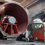 Московский метрополитен обновляет устаревшее вентиляционное оборудование