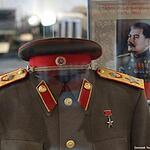 Выставка исторической военной техники «Моторы Войны»