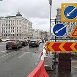 В столице осуществляется крупнейший проект благоустройства «Моя улица»