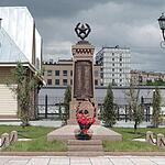 На паровозе - в историю российских железных дорог