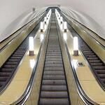 В Москве прошла Ночь подземных дворцов