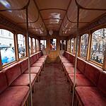 Парад трамваев