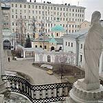Первый Московский Кадетский Бал