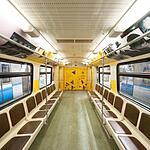 Поезд «Кино Победы»