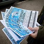 Зоозащитники против дельфинария