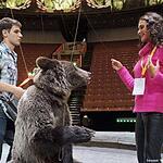 В Москву приедут цирковые артисты со всего мира