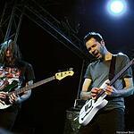 Концерт гитариста виртуоза Пола Гилберта