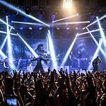Концерт группы Powerwolf