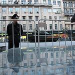 Репетиция парада в Москве