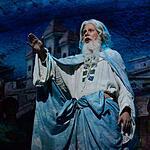 «Сказание о невидимом граде Китеже и деве Февронии»