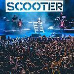 Концерт немецкой группы Scooter
