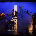 Смертельное искушение в Театре на Таганке