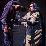 Спектакль «Хлам»