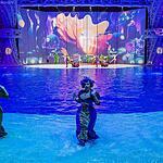 «Затерянный мир» в «Москвариуме» на ВДНХ