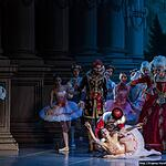 Балет «Спящая красавица» в постановке Жана-Гийома Бара