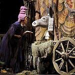 Спектакль «Безумный день, или Женитьба Фигаро»