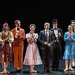50-летие театра балета