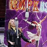 «ЦиркUS 2.0» в Большом Московском цирке