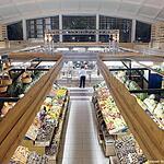 Усачёвский рынок в Хамовниках