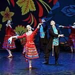 Фестиваль-конкурс танцевальных коллективов «Волшебная туфелька»