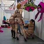 Выставка «XShow18+, мир взрослых удовольствий»