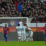 «Зенит» выиграл Суперкубок России