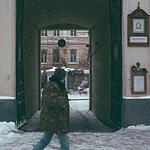 Зима вернула москвичам снежные долги
