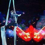 Бурятский цирк