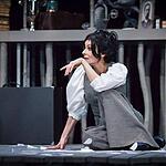 Спектакль «Чайка»