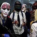 Comic Con Russia и «ИгроМир»