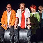 Юбилей Московского театра на Юго-Западе