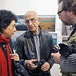 Фестиваль фотографии «ФИКСАЖ»
