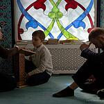 Фестиваль Корана в Москве