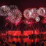 Фестиваль «РОСТЕХ 2017»