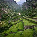 Священная долина инков. Перу