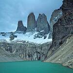 Торрес-дель-Пайне. Чили