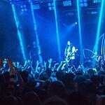Концерт Alcest