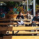 Фестиваль крафтового пива