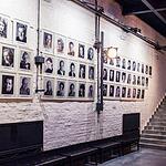 Интерактивный музей в театре на Таганке
