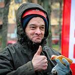 Кубок клубов по ледолазанию